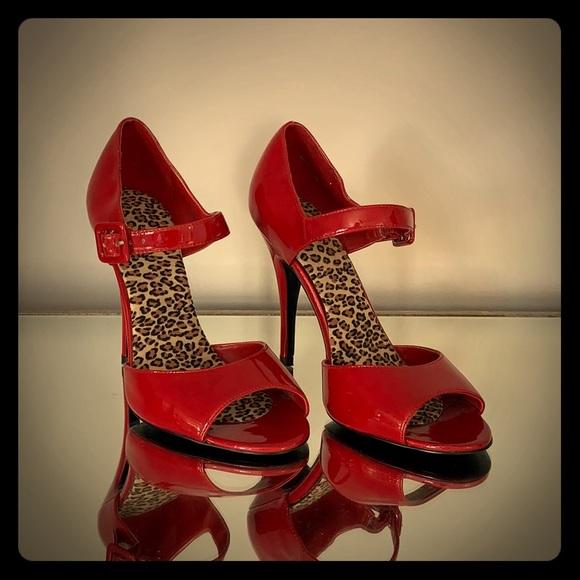 Aldo Shoes - Stiletto heel